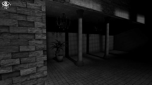 Eyes: The horror game screenshot 1