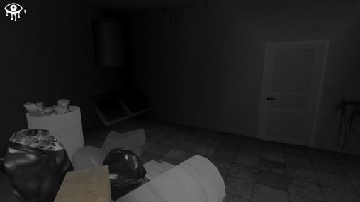Eyes: The horror game screenshot 2
