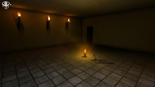 Eyes: The horror game screenshot 3