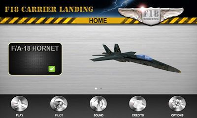 Download F18 Carrier Landing Android free game.