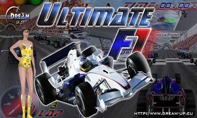 F1 Ultimate poster