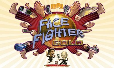 FaceFighter Gold обложка