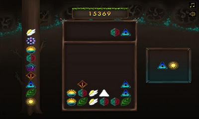 Faerie Alchemy HD screenshot 3