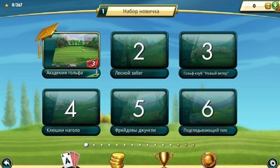 Download Fairway Solitaire Android free game.