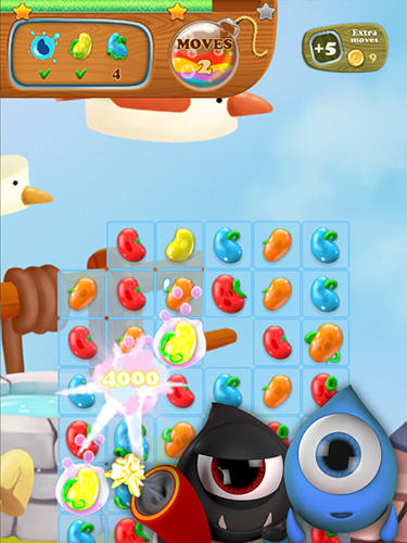 Fairytale hero: Match 3 puzzle for Android - Download APK free