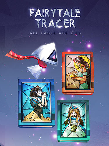 Fairytale tracer: All fable are lies