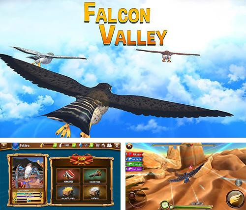 Falcon valley multiplayer race
