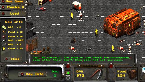 Chain strike screenshot 3