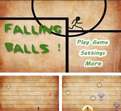 In addition to the game Happy Trip for Android phones and tablets, you can also download Falling Ball for free.