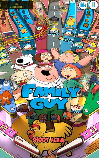 family guy pinball apk