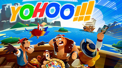 Fancy yohoo multiplayer: New crazy eights extension