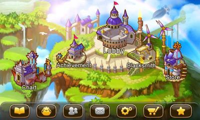 Download Fantasy Adventure Android free game.