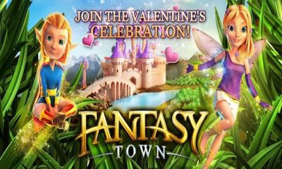 Fantasy Town poster