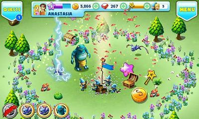 Get full version of Android apk app Fantasy Town for tablet and phone.