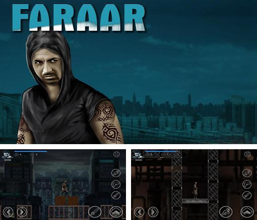Faraar: A fight for survival