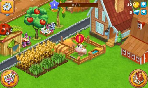 Download Farm all day Android free game.