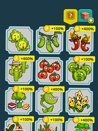 Farm and click: Idle farming clicker screenshot 1