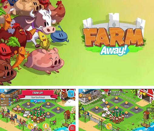 Farm away! Idle farming
