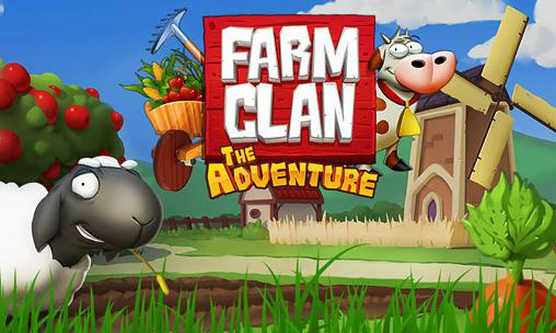 Farm clan: The adventure poster