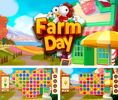 Farm day: 2019 match free games