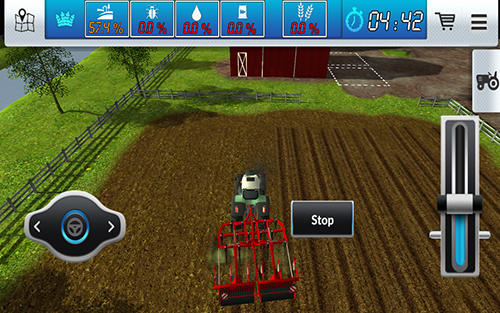 Extreme forklift: City drive. Danger forklift screenshot 4