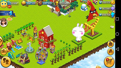 Farm fantasy screenshot 3
