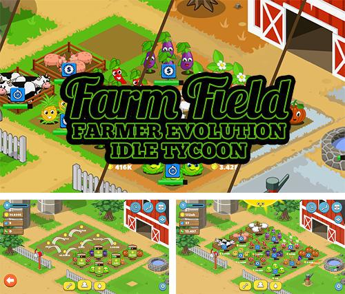 Farm field: Farmer evolution idle tycoon