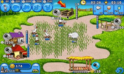 Farm Frenzy screenshot 5