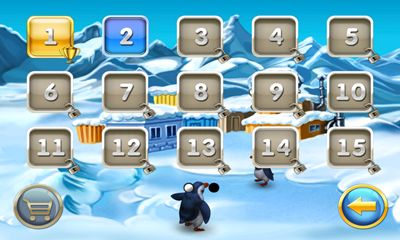 Farm Frenzy 3: Ice Domain screenshot 1