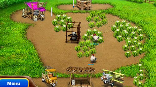 Farm frenzy classic: Animal market story for Android