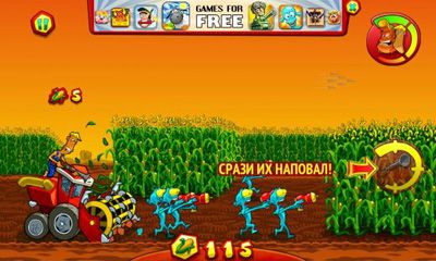 Farm Invasion USA screenshot 4