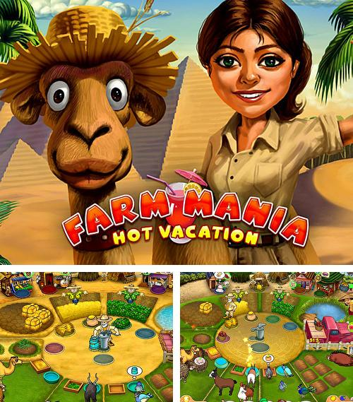 Farm mania 3: Hot vacation