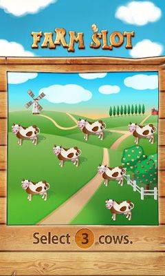 Screenshots von Farm Slot für Android-Tablet, Smartphone.