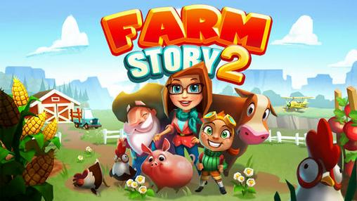 Farm story 2 poster