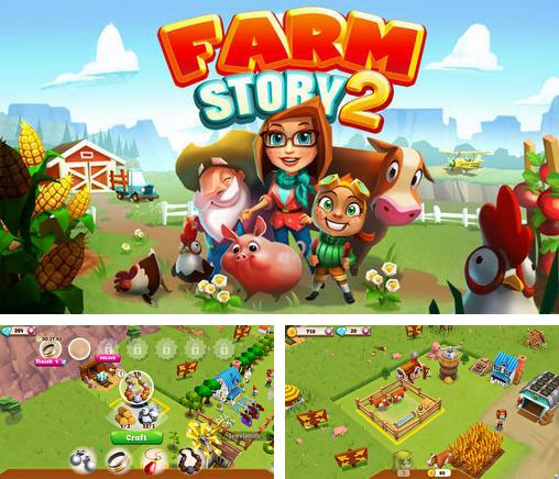 Farm Frenzy for Android - Download APK free