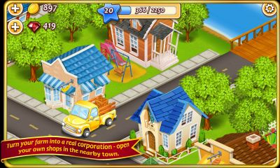 Hay day v1. 16. 148 apk – download here.