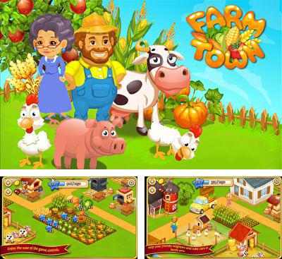 Green Farm 3 for Android - Download APK free