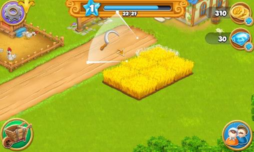 Farm village screenshot 3