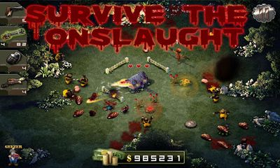 Get full version of Android apk app Farmkill for tablet and phone.
