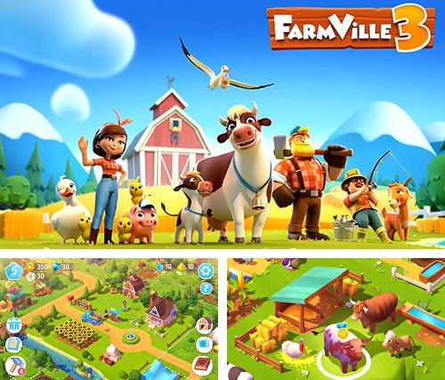 Farmville 3: Animals