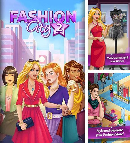 Fashion city 2