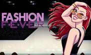 Fashion fever: Top model game