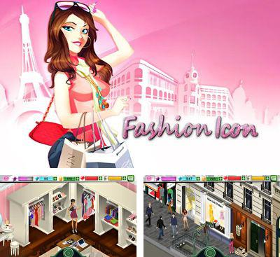 In addition to the game Star Girl for Android phones and tablets, you can also download Fashion Icon for free.