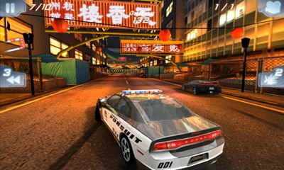 Fast Five the Movie Official Game HD screenshot 3