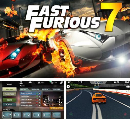 Descargar Fast Furious 6 The Game Para Android Gratis El Juego