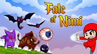 Fate of Nimi: Adventure platform game APK