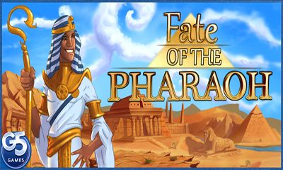 Fate of the Pharaoh обложка