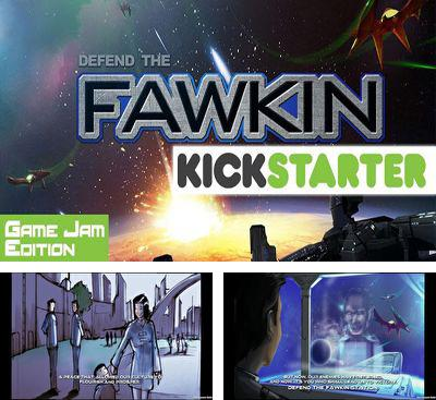 In addition to the game Blood Brothers for Android phones and tablets, you can also download Fawkin Station GJ for free.