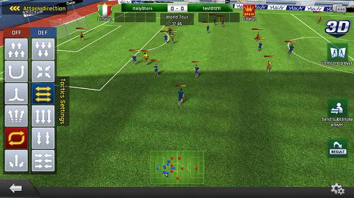 FC manager screenshot 2