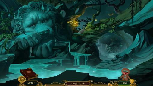 Screenshots von Fearful tales: Hansel and Gretel. Collector's edition für Android-Tablet, Smartphone.
